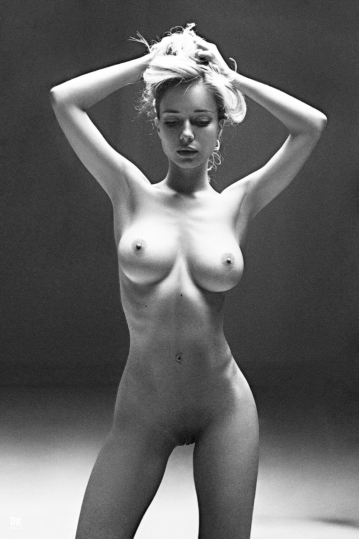 Natalia Andreeva  nackt