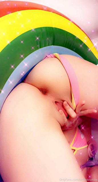 Belle-Delphine-Onlyfans-Dildo-Pussy-Masturbation-30